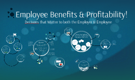Copy of Employee Benefits & Profitability