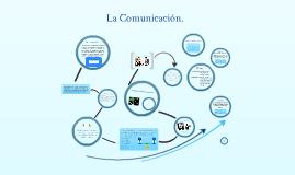 LA COMUNICACION.