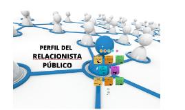 PERFIL DEL RELACIONISTA PUBLICO
