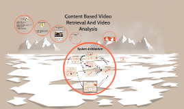 content based video  retrieval and video analysis