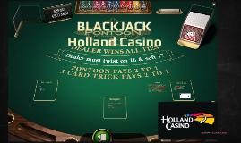 BlackJackHollandCasino