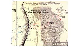 The Hobbit By: J.R.R. TolkienHero's journey