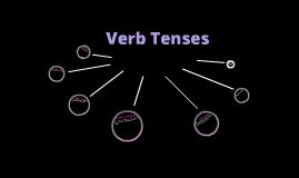 Copy of Verb Tenses