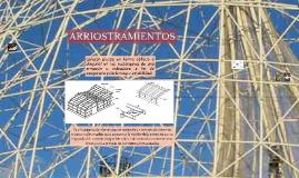 ARRIOSTRAMIENTOS