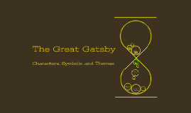 The Great Gatsby (Lang IA)