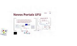 Comunica | UFU -  o portal de notícias da UFU - 01/2014
