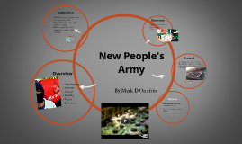 New People's Army