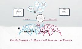 Pan homosexual parenting