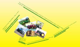 Farm Implement Tech
