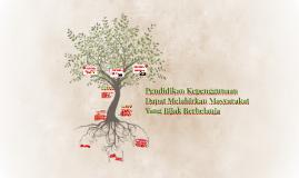 Copy of Pendidikan Kepenggunaan Dapat Melahirkan Masyarakat Yang Bij