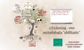 2: lasciarsi coinvolgere da eTwinning...una metodologia abilitante