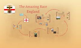 The Amazing Race England