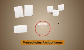 Proyectistas Amigonianos
