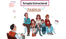TERAPIA ESTRUCTURAL
