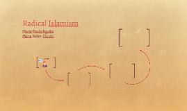 Radical Islamism