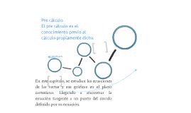 Presentación de una clase de Cálculo