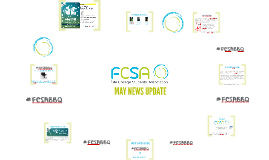 FCSA May Update