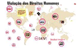 Direitos Humanos (Projeto Final - Eco.C)