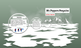 Mr.Poppers Penguins