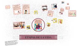 ETAPAS DE LA VIDA