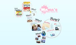 Copy of Mama's Ice Cream Executive Summary