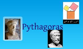 Copy of Pythagoras