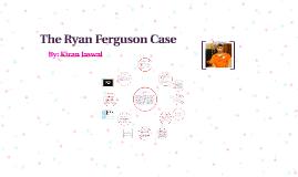 Ryan Ferguson