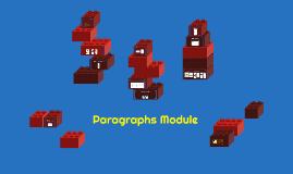 Paragraphs Module