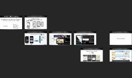 Développement d'une application smartphones