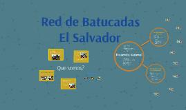 Red de Batucadas El Salvador