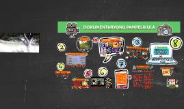Copy of Dokumentaryong Pampelikula