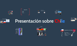 Copy of Presentación sobre la Republica de Chile