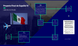 Proyecto Final de Español III