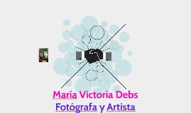 María Victoria Debs