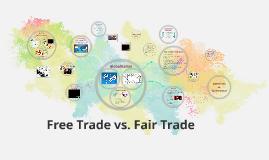 Free Trade vs. Fair Trade NVO