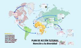 Copy of PLAN DE ACCIÓN TUTORIAL