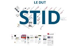Qu'est-ce que le DUT STID (IUT de Caen) ?