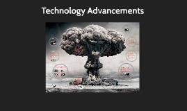 Technology Advancments