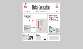Copy of Meta-Evaluation