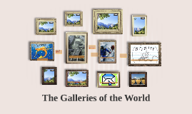 The Galleries of the World