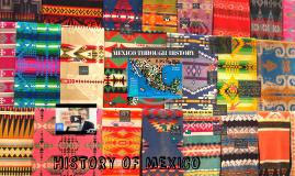 MEXICAN CULTURES