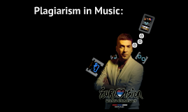 Plagiarism in Music