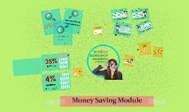 Money Saving Module