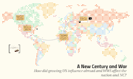 A New Century and War