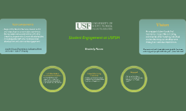 Student Engagement at USFSM