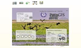 Copy of Presentación PATOGIS 19/09/13