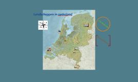 Plein M 1.2 landschappen in nederland