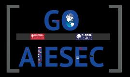 AIESEC Exchange Participant Info Session