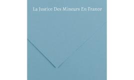 La Justice des