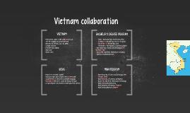 Vietnam collaboration